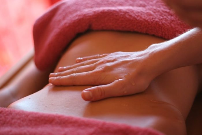 Partner – Massage – Kurs